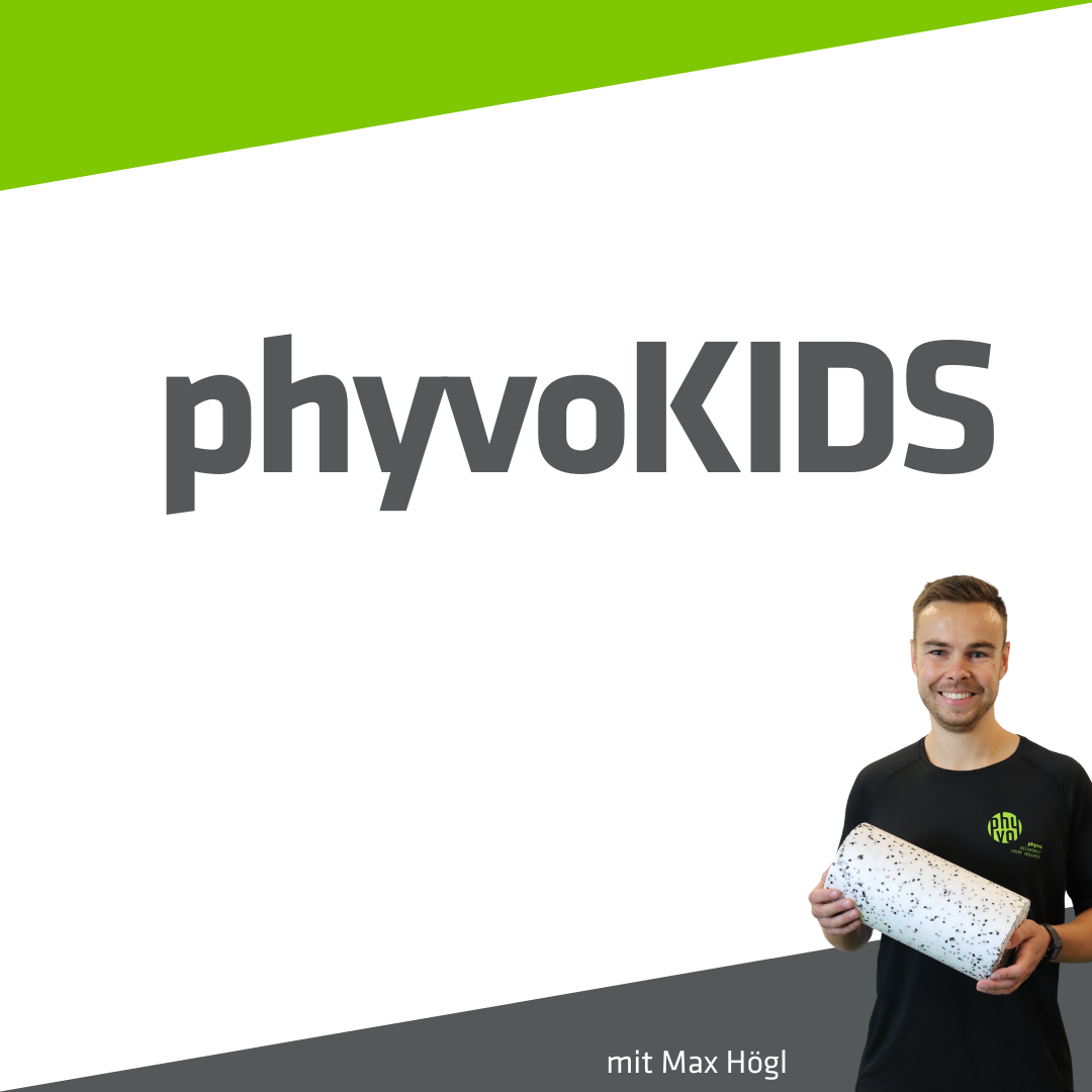 phyvoFIT-Trainer Max Högl
