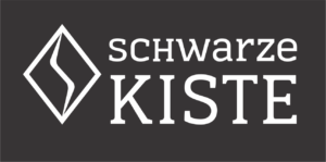 Logo Schwarze Kiste