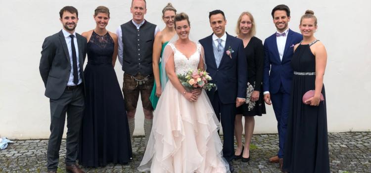 Hochzeit Olivia Leitmeir