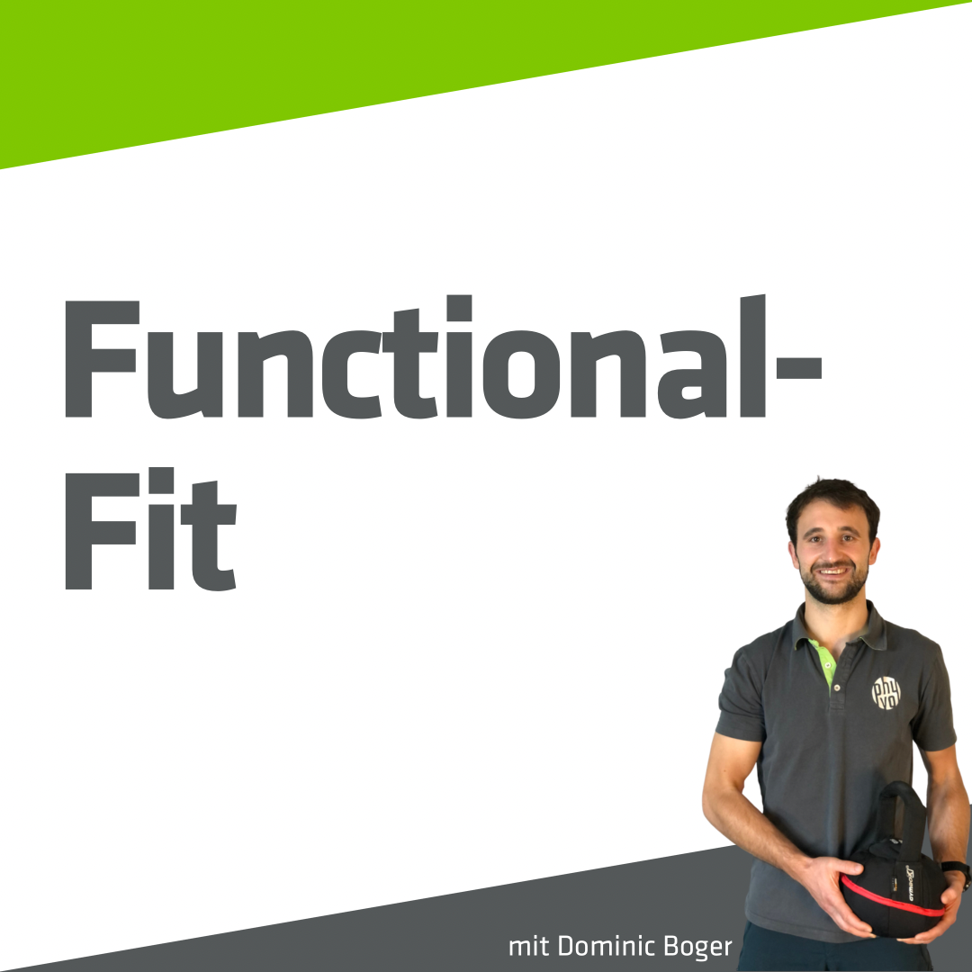 Functional-Fit