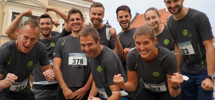 phyvoFIT Halbmarathon